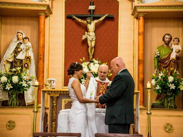 El matrimonio de Cesar y Soledad en Chimbarongo, Colchagua 6