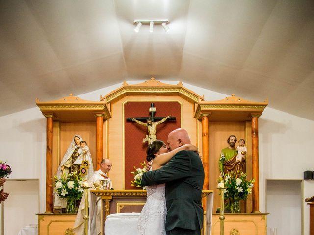 El matrimonio de Cesar y Soledad en Chimbarongo, Colchagua 8