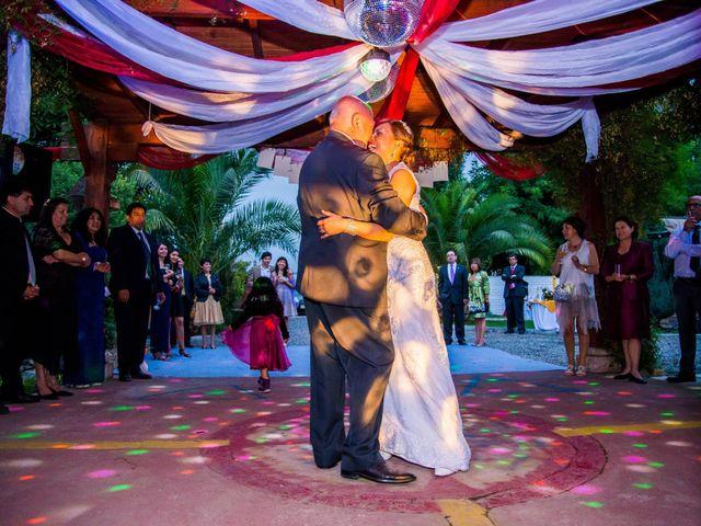 El matrimonio de Cesar y Soledad en Chimbarongo, Colchagua 13
