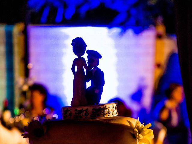 El matrimonio de Cesar y Soledad en Chimbarongo, Colchagua 2