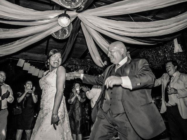 El matrimonio de Cesar y Soledad en Chimbarongo, Colchagua 14