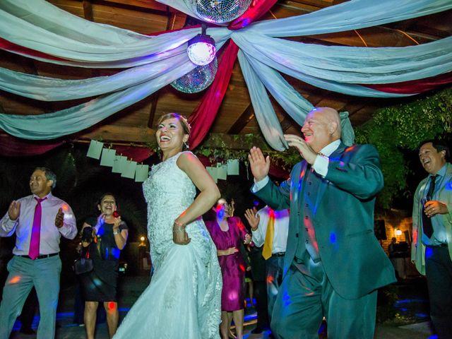 El matrimonio de Cesar y Soledad en Chimbarongo, Colchagua 15