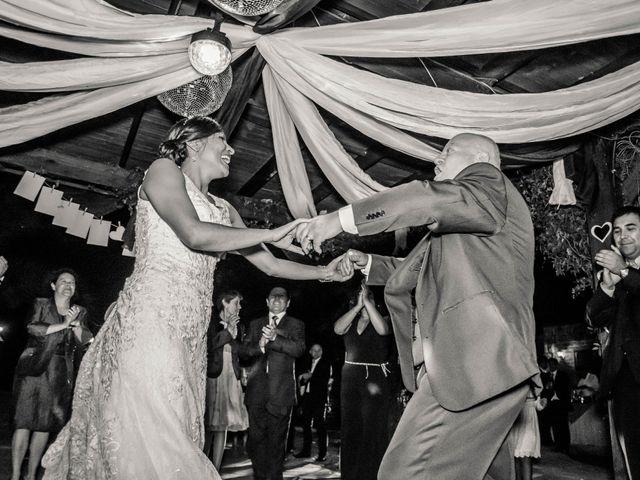 El matrimonio de Cesar y Soledad en Chimbarongo, Colchagua 17