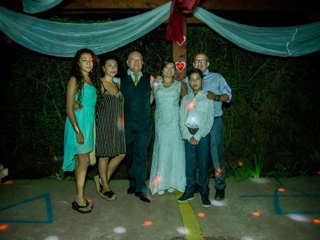 El matrimonio de Cesar y Soledad en Chimbarongo, Colchagua 20