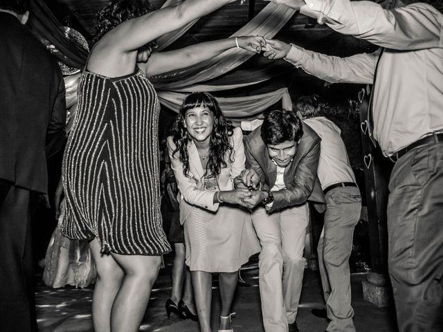 El matrimonio de Cesar y Soledad en Chimbarongo, Colchagua 27