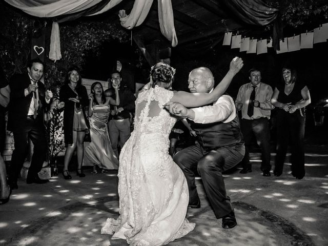El matrimonio de Cesar y Soledad en Chimbarongo, Colchagua 31