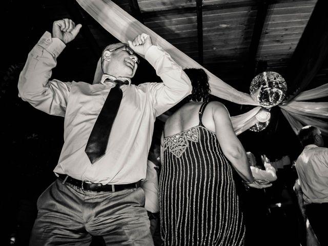 El matrimonio de Cesar y Soledad en Chimbarongo, Colchagua 32