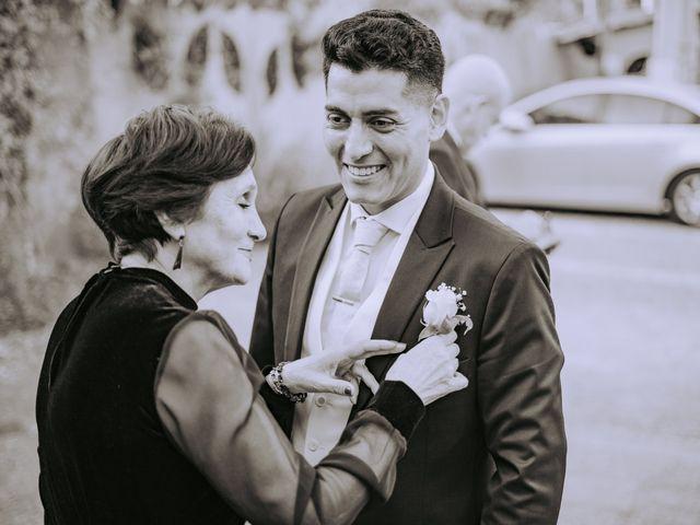 El matrimonio de Pablo y Daniela en San José de Maipo, Cordillera 26