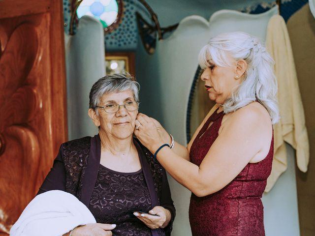 El matrimonio de Pablo y Daniela en San José de Maipo, Cordillera 32