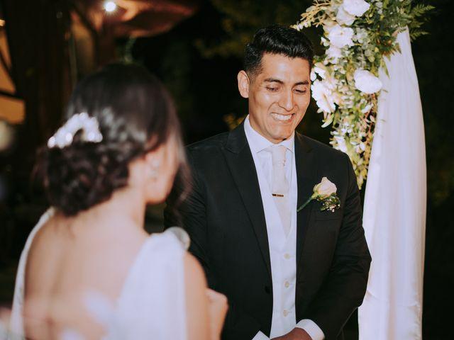 El matrimonio de Pablo y Daniela en San José de Maipo, Cordillera 52