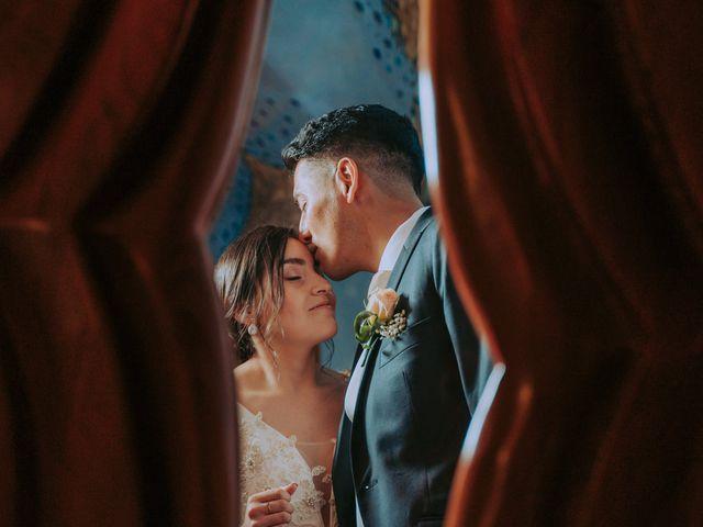 El matrimonio de Pablo y Daniela en San José de Maipo, Cordillera 58