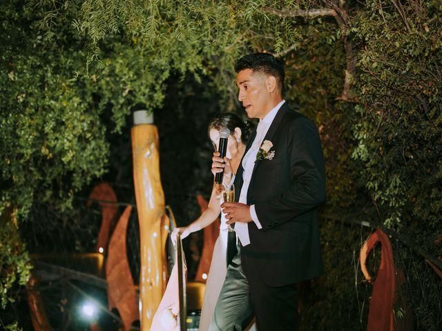 El matrimonio de Pablo y Daniela en San José de Maipo, Cordillera 67