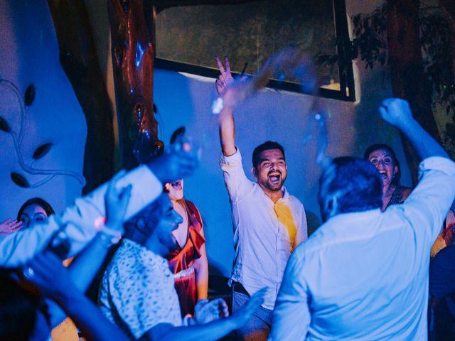 El matrimonio de Pablo y Daniela en San José de Maipo, Cordillera 138