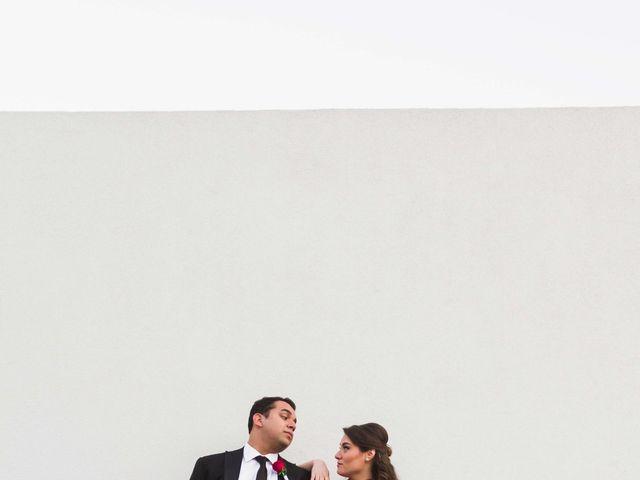El matrimonio de Renzo y Claudia en Santiago, Santiago 23