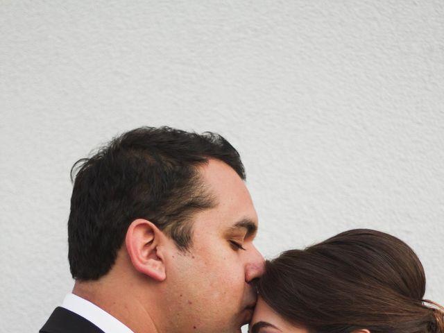 El matrimonio de Renzo y Claudia en Santiago, Santiago 25