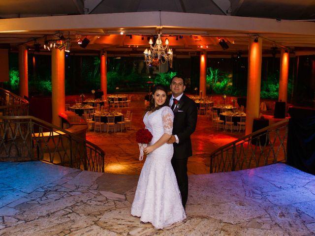 El matrimonio de Renzo y Claudia en Santiago, Santiago 35