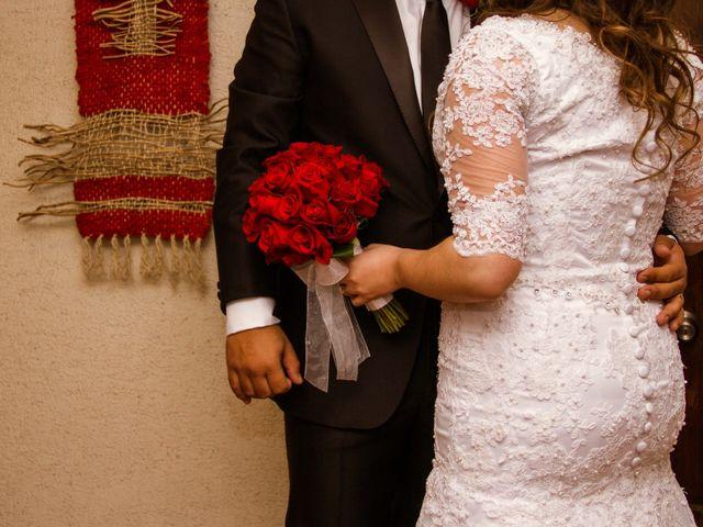 El matrimonio de Renzo y Claudia en Santiago, Santiago 38