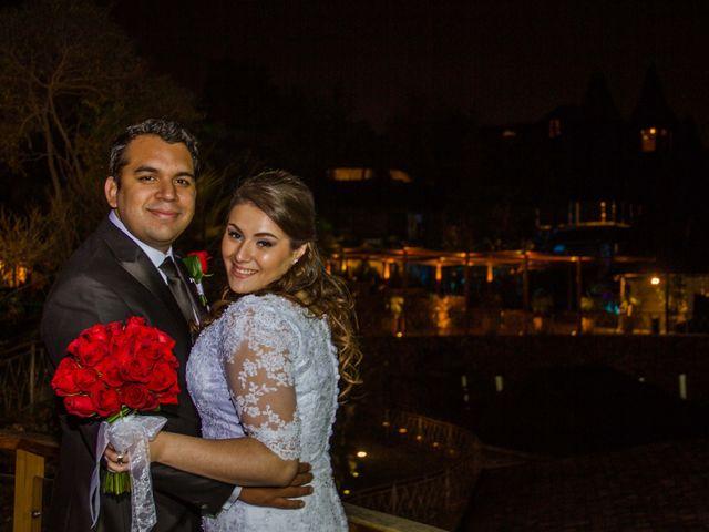 El matrimonio de Renzo y Claudia en Santiago, Santiago 41