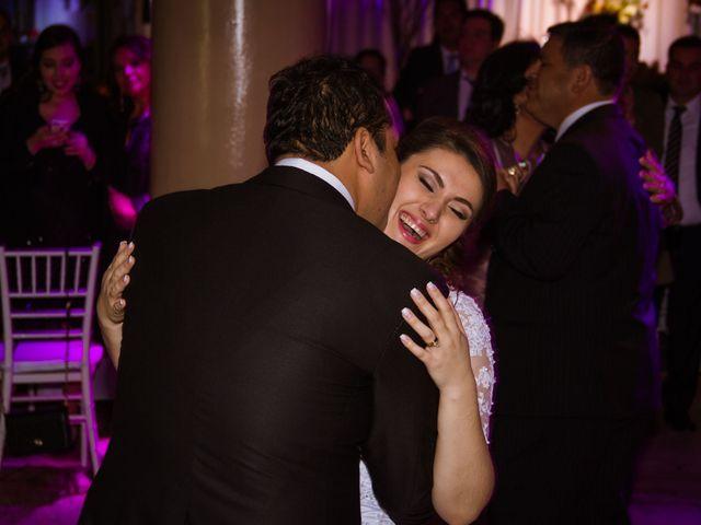 El matrimonio de Renzo y Claudia en Santiago, Santiago 57
