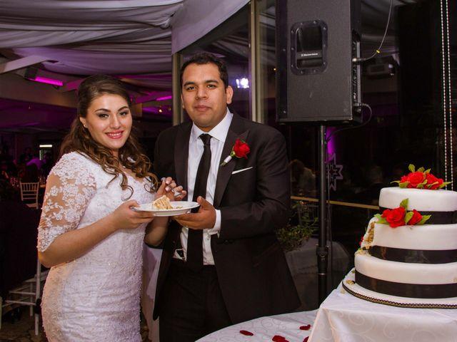 El matrimonio de Renzo y Claudia en Santiago, Santiago 64