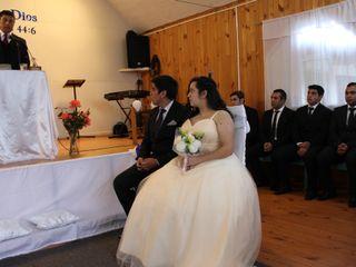 El matrimonio de Yacqueline y Patricio 3