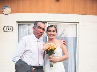 El matrimonio de Doris y Juan Pablo 3