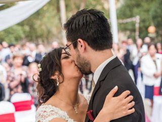 El matrimonio de Ivan y Lesly 2