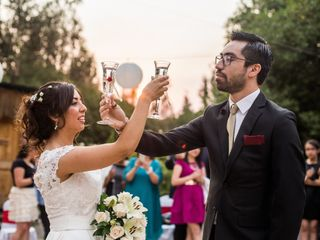 El matrimonio de Ivan y Lesly 3
