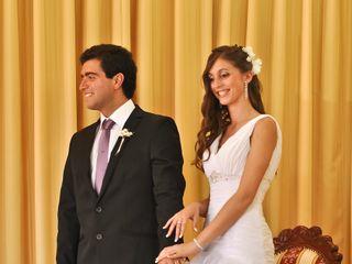 El matrimonio de Conny y Enzo 2