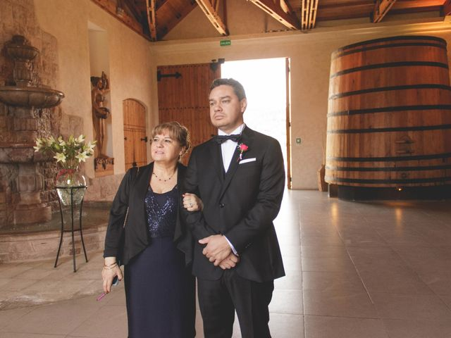 El matrimonio de Rodrigo y Francisca en Casablanca, Valparaíso 11