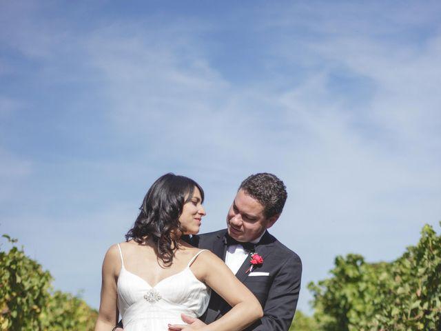 El matrimonio de Rodrigo y Francisca en Casablanca, Valparaíso 23