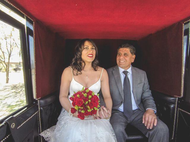 El matrimonio de Rodrigo y Francisca en Casablanca, Valparaíso 29