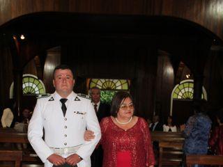 El matrimonio de Marcela y Ricardo 3