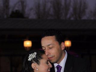 El matrimonio de Karina y Enzo 3