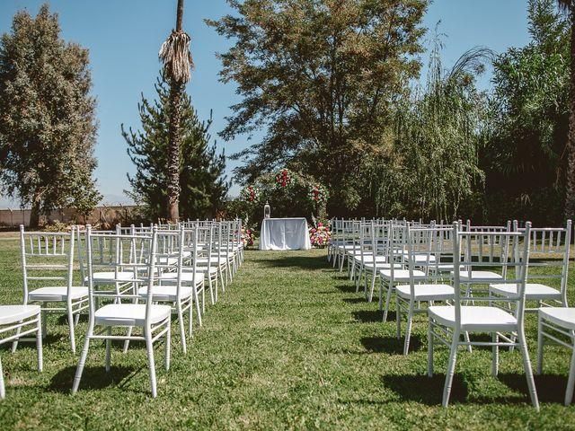 El matrimonio de Pablo y Karina en Buin, Maipo 7