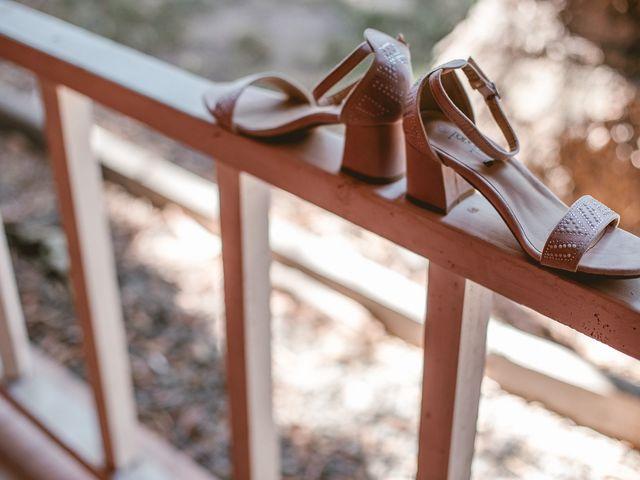 El matrimonio de Pablo y Karina en Buin, Maipo 10