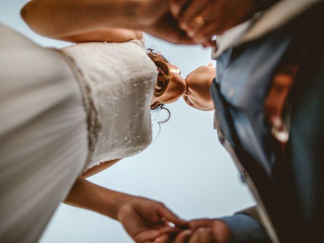 El matrimonio de Pablo y Karina en Buin, Maipo 1