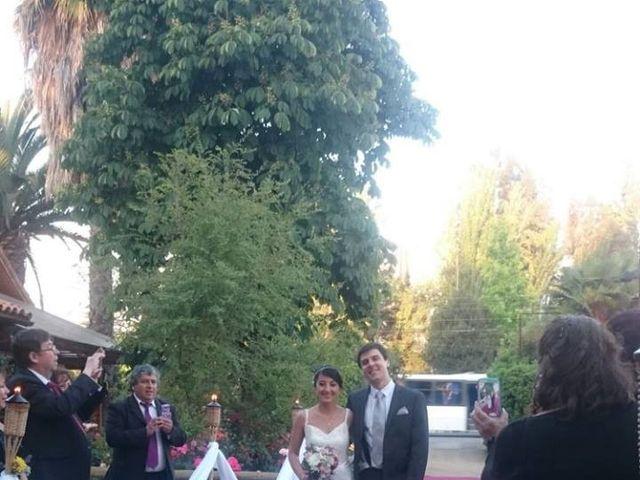 El matrimonio de Guillermo y Catherine en Graneros, Cachapoal 3