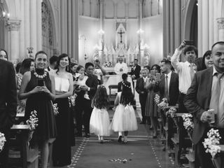 El matrimonio de Paz y Luiz 2