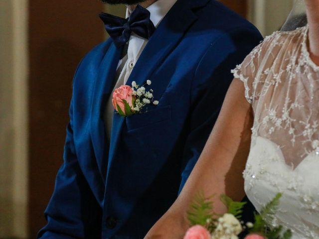 El matrimonio de Claudio y Yaniree en Rancagua, Cachapoal 5