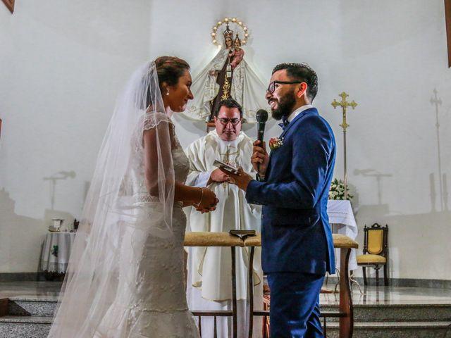 El matrimonio de Claudio y Yaniree en Rancagua, Cachapoal 6