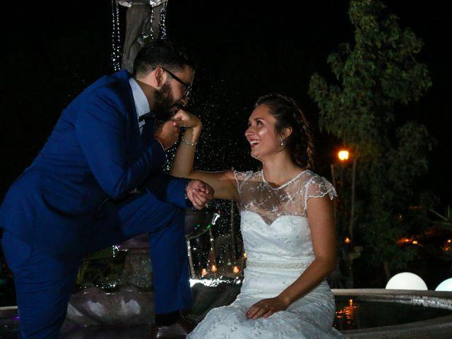 El matrimonio de Claudio y Yaniree en Rancagua, Cachapoal 7