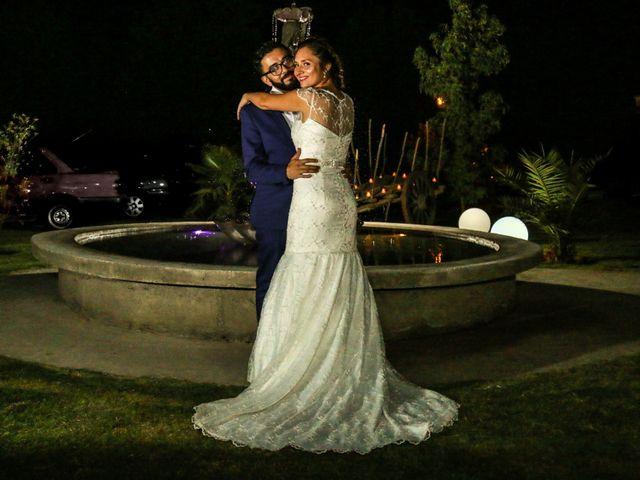 El matrimonio de Claudio y Yaniree en Rancagua, Cachapoal 9