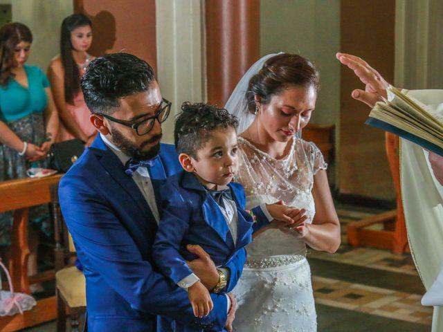 El matrimonio de Claudio y Yaniree en Rancagua, Cachapoal 11