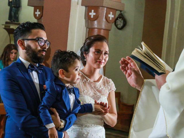 El matrimonio de Claudio y Yaniree en Rancagua, Cachapoal 12
