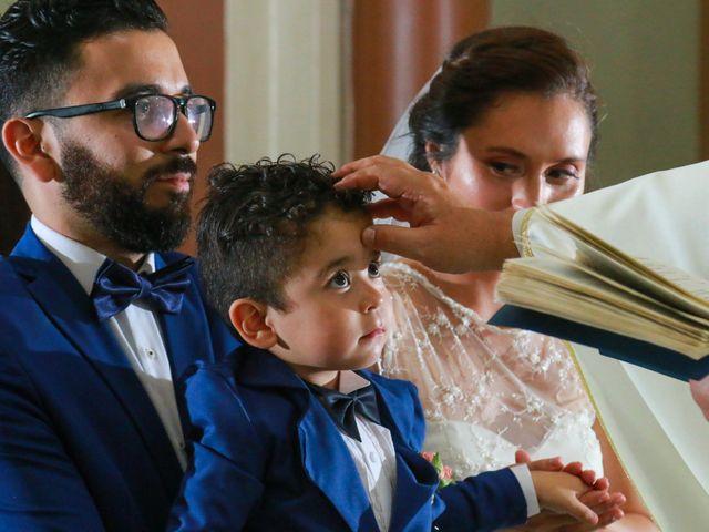 El matrimonio de Claudio y Yaniree en Rancagua, Cachapoal 13