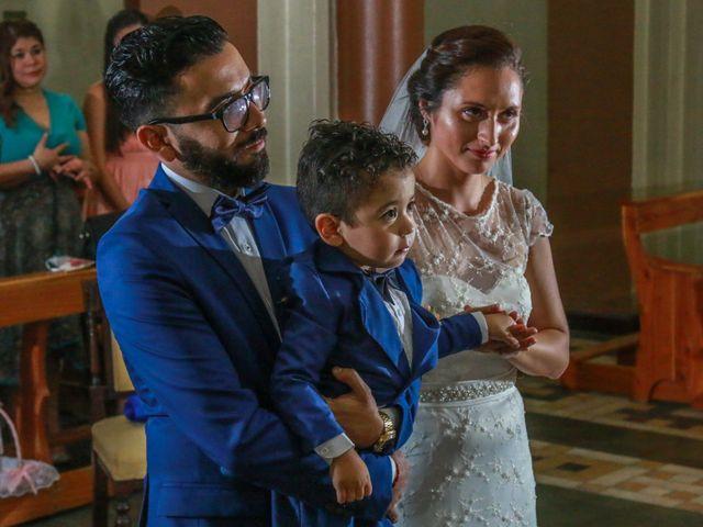 El matrimonio de Claudio y Yaniree en Rancagua, Cachapoal 14