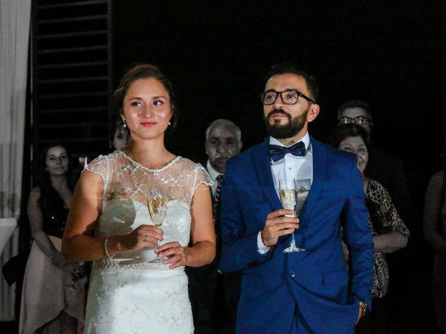 El matrimonio de Claudio y Yaniree en Rancagua, Cachapoal 15