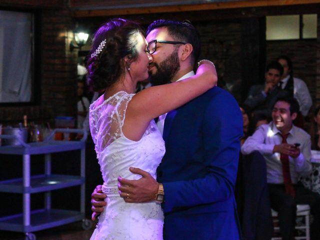 El matrimonio de Claudio y Yaniree en Rancagua, Cachapoal 16