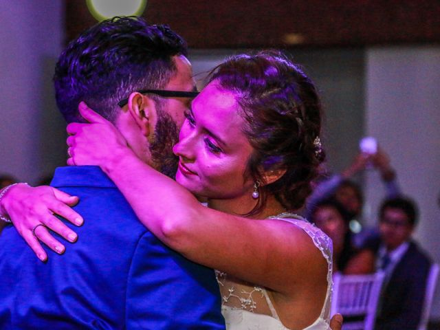 El matrimonio de Claudio y Yaniree en Rancagua, Cachapoal 17